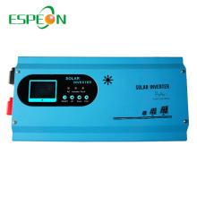 Inverseur à panneau solaire d'utilisation d'intérieur d'Espeon double Mppt pour le système d'énergie solaire