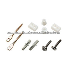 Sanitary Screw Set