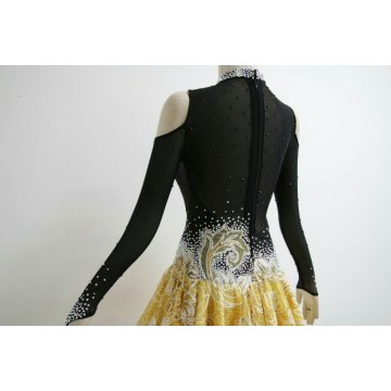 Latin dance dresses uk