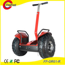 2-х колесный самобалансирующийся электрический скутер