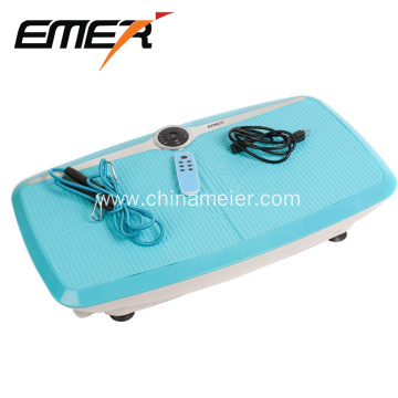 Full body vibration machine fit massage