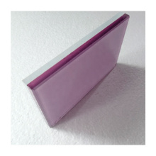 Good quality 5mm 6mm 8mm back painted glass price green pink white painted glass lacquered glass