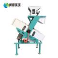 Pvc Flakes Sorting Machine Plastic Color Sorter