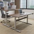China Oficina del surtidor Diseño de la tabla Escritorio de la oficina de la alta calidad Mesa de la computadora de la estación de trabajo