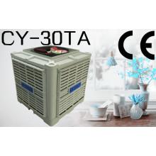 Enfriador de aire axial de descarga de 3kw