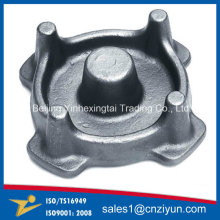 OEM Precision Forging Carbon Steel Parts