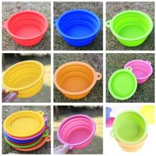 Silicone Cheap Custom Pet Bowl for Dog