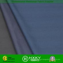 Polyester-schwarzes Garn-Polyester-Pongee-Gewebe-Verbundstoff