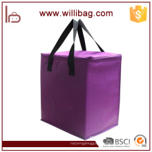 Large Capacity Cooler Bag 600D Cooler Bag With Box