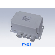 FYK015 1 - 2 caja de control de actuadores