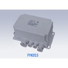 FYK015 1 - 2 caixa de controlador atuadores