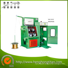 Snf-24vs Fine Copper Wire Drawing Machine