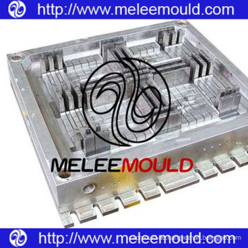 Zhejiang Palettenform Kunststoff Spritzguss Hersteller