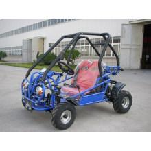 CVT vier Wheeler Kandi Buggy Go Kart für Kinder (KD-49FM5)