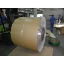 Revestimiento de aluminio del aislamiento termal para el tubo de aceite del revestimiento