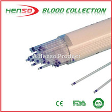 HENSO Non-Heparinized Glass Capillary Tubes