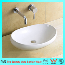 Popular Design Best Price Bathroom Ceramic Sink