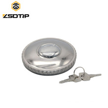 750CC changjang750 High Quality Motorcycle Fuel Tank lock Cap
