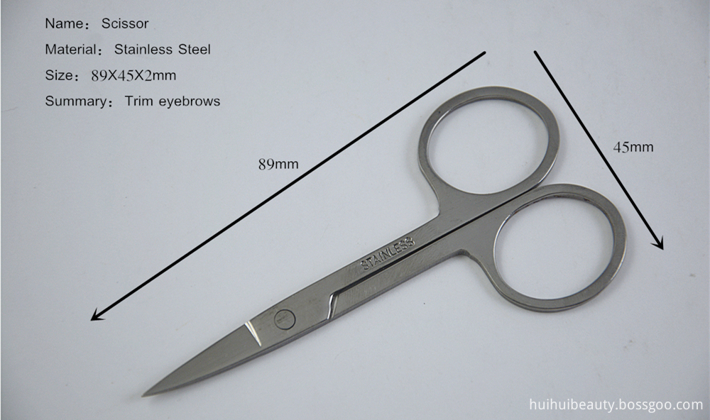 Shape Scissors