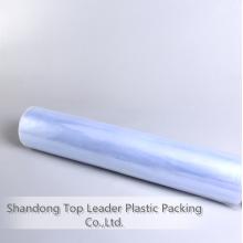 feuille de PVC rigide de transparence d'emballage sous blister pharmaceutique
