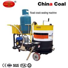 Sellador de grietas para equipos de reparación de carreteras de 200 kg Zm-60-II