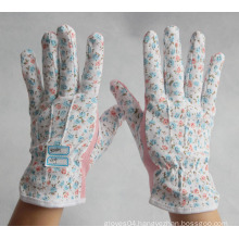 laday garden working gloves