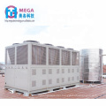 10hp~500hp chinese manufacturer air cooled recirculating water industrial screw chiller