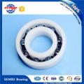 Rodamiento de bolitas de cristal de cerámica del transporte apretado del agua para el equipo de la aptitud (6008)