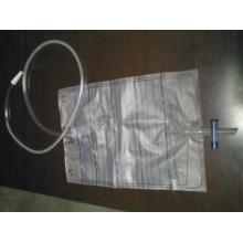 Bolsa de orina plástico desechable adulto 2000ml/Cc