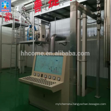 Various plant oilseeds oil processing equipment with ISO9001