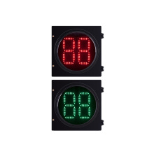 2 - Digitaler Countdown-Timer 300mm LED-Ampel