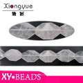 30MM Large Natural Stone Necklace Designs Beads