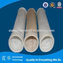 Bolsas de filtro para filtros de aire acondicionado industriales
