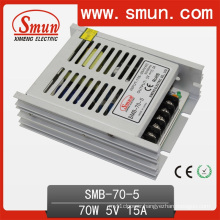 Ultra-Thin Series Switching Power Supply 70W5V/12V/24V/48V