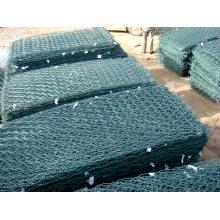 PVC Gabion Box Supplier