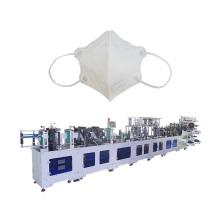 máquina de produção de máscara facial