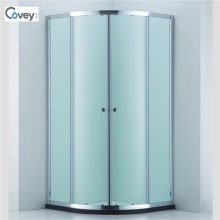 Quadrant Shape Shower Enclosure/Sliding Shower Cubicle (CVC47-S)