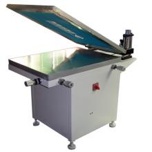 Máquina de impressão de tela de vidro de alta qualidade Tam-6080s