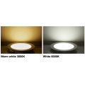 LED Round Panel Lights 6w 12w 18w 25w