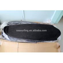 Almohadilla de cubierta de textura de diamante negro 2015 para tabla de surf / almohadillas de pulido de diamantes