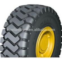 China durável otr pneu marca Hilo para venda pneu de carga 23.5R25