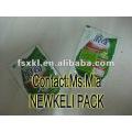 ketchup/sauce/shampoo/lotion auto packing machine