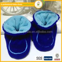 Chaussures antidérapantes pour bébés antidérapantes uniformes 2015 unisex