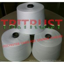100% Hilo para hilos de coser (accesorios textiles)