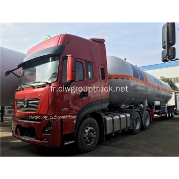 Camion tracteur Dongfeng 4x2