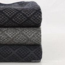 Men's Yak and Wool mélangé pantalon tricoté pour l'hiver
