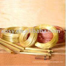 china brass wire