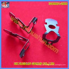 Metal Clip and Contact Used for Lamp Holder (HS-LC-011)