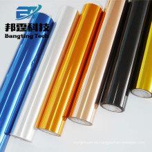 Tamaño estándar Rollo de papel de estampado en caliente precio