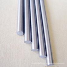 Barra de aleación Astmb865 Monel K500